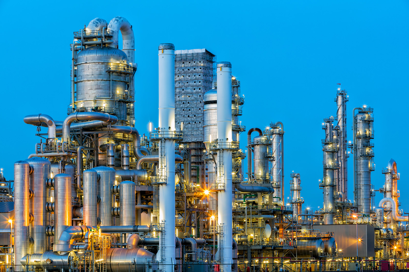 COREMTECH's SCR Catalysts in Industrial Applications