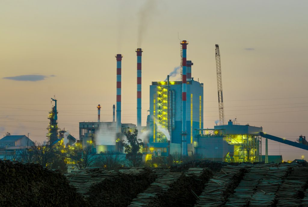 COREMTECH's SCR Catalysts in PEtrochemical Applications