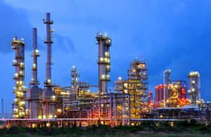 COREMTECH's SCR Catalysts in Refinery Applications