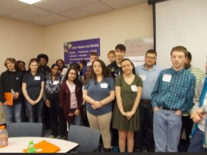 CORMETECH works with Movement of Youth to expand educational opportunities